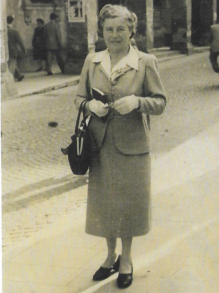 Mrs Valeria Jellici