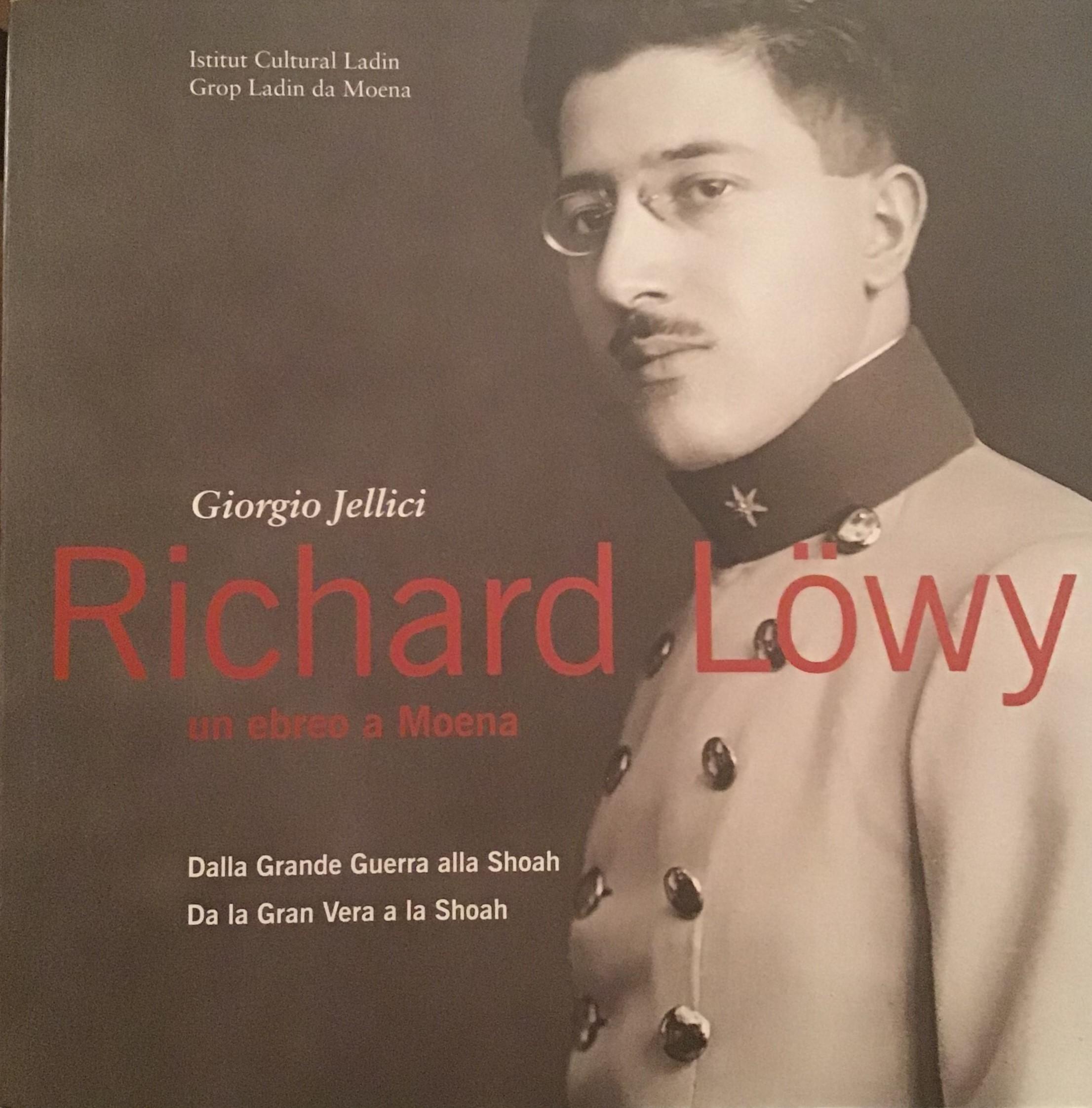 Giorgio Jellici, Richard Lowy