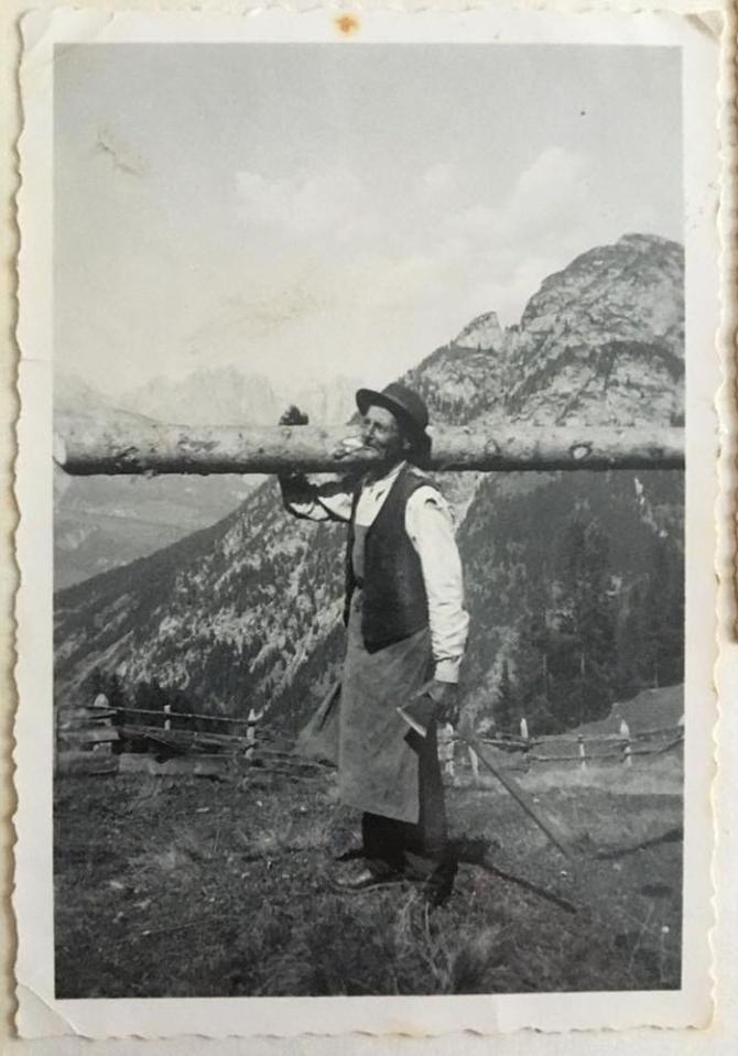 Jan Buro anni cinquanta