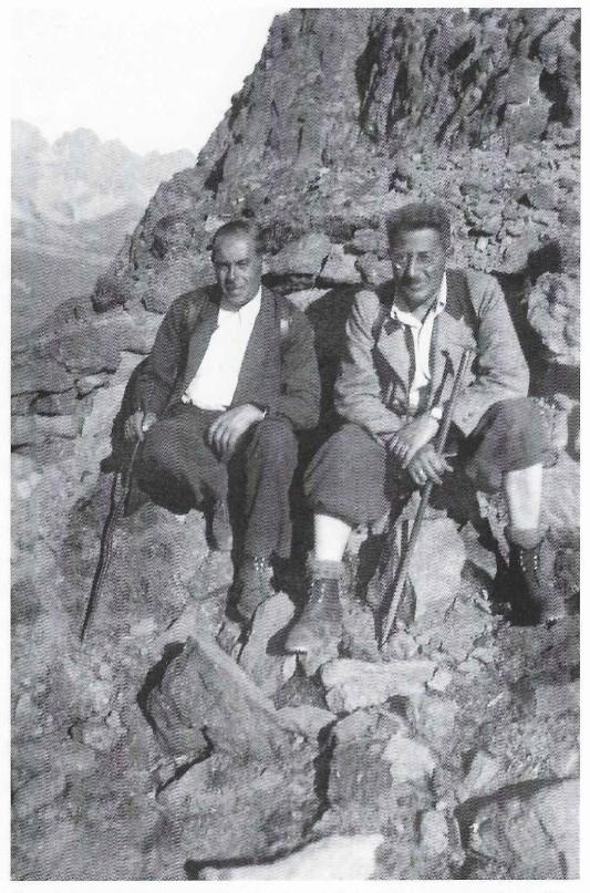 1943 RL e Jan del Cherlo